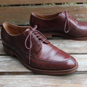 "Cole Haan ""Madison"" Grand OS Burgundy Split Toe"